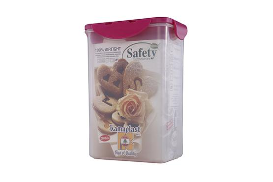 Safety 2000ml